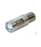 [Philips CSP LED auto-žiarovka BA15s P21W Canbus biela 84W]